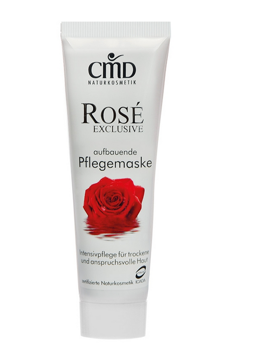 CMD Rosé Exclusive Pflegemaske