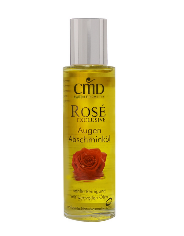 CMD Rosé Exclusive make up remover oil