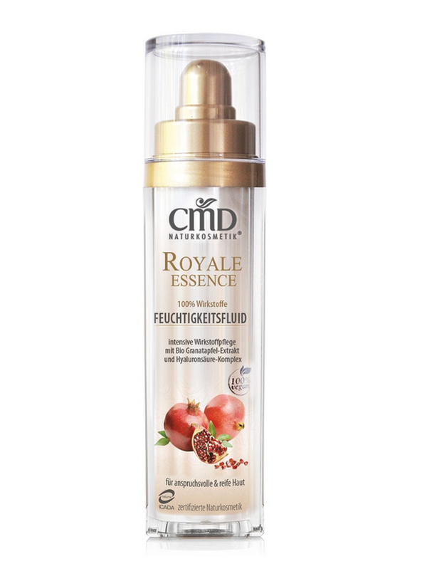 CMD Royale Essence moisturizing fluid