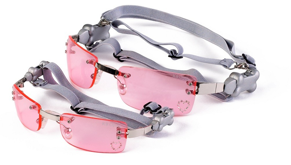"Doggles sunglasses ""Optix"" for dogs"