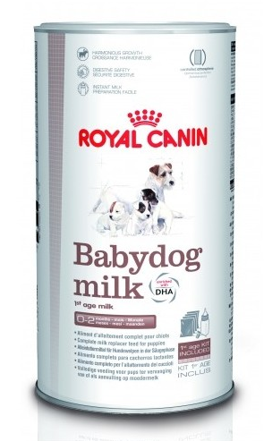 Baby Hunde Milch Pulver 2 KG
