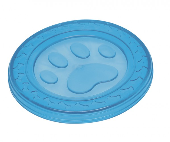 "Nobby  TPR Fly-Disc ""Paw"""