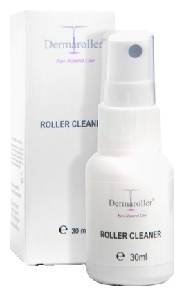 Dermaroller Roller Cleaner spray 30ml