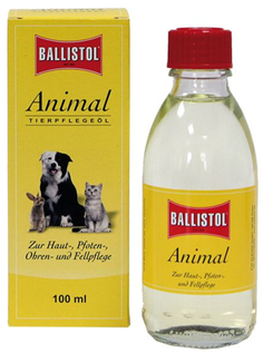 Ballistol Animal Pflegeöl