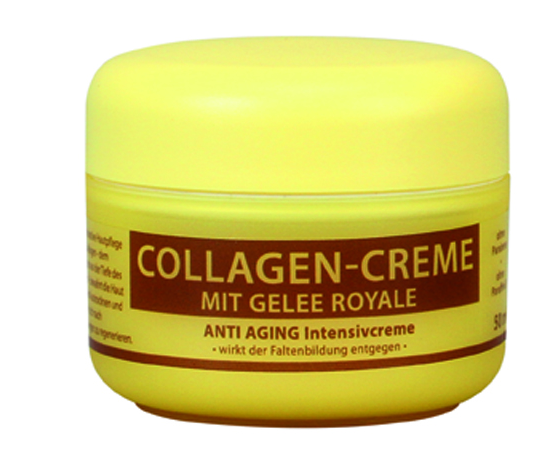 Collagen + Gelee-Royale Creme 50 ml